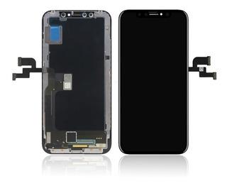 Pantalla Display iPhone X 10 Colocada!! + Vidrio Regalo!!