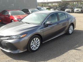 Toyota Camry 2.5 Le At 2019
