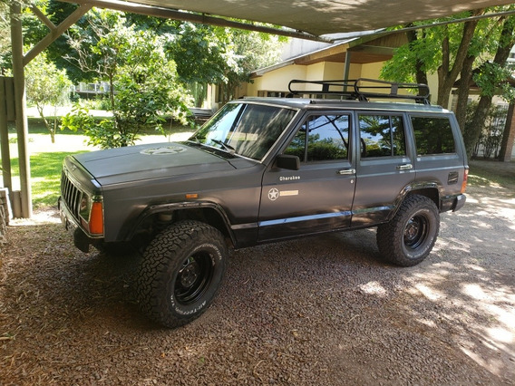 Jeep Cherokee Turbo Diesel 2,1