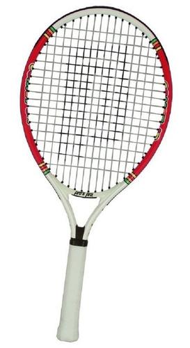 Raqueta Tenis Pros Pro Comet Junior Niñas/os 21 23 25 Funda