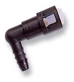Conector Engate P/ Filtro Combustivel Gol Parati G3 Gasolina