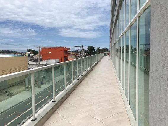 Sala Em Piratininga, Niterói/rj De 20m² À Venda Por R$ 320.000,00 - Sa243402