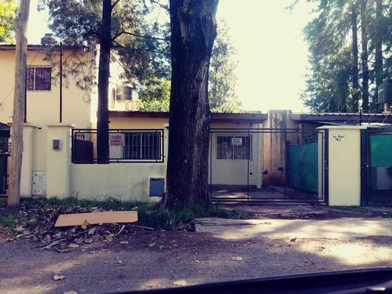 Dueño Alquila Casa 3 Ambientes Barrio El Rocio Del Viso