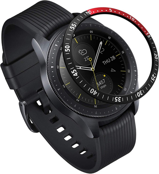Galaxy Watch 42mm Bisel Anillo Ringke Bezel Styling Original