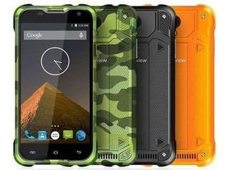 Blackview Bv5000 Telefono Irrompible X Pedido Solo Encargue