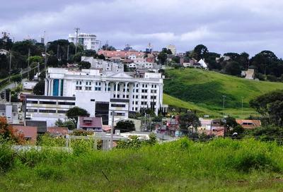 Terreno À Venda, 3671 M² Por R$ 2.950.000 - Santa Quitéria - Curitiba/pr - Te0009