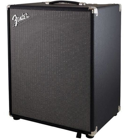 Fender Rumble 200. V3 - 110v