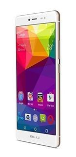 Blu Life One X - Smartphone 4g Lte - Gsm Desbloqueado - Blan