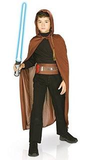 Kit De Accesorios Para Caballero Jedi Del Niño