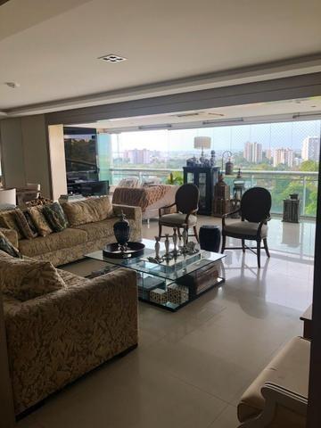 Apartamento Em Adrianópolis, Manaus/am De 200m² 3 Quartos Para Locação R$ 9.000,00/mes - Ap491365
