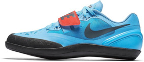 Sapatilha Lançamento E Arremesso - Atletismo - Nike Zoom Sd