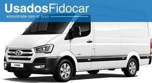 Hyundai H350 Furgón 2020 0km