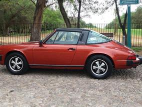 Porsche 911 Porsche 911 Targa S 1977