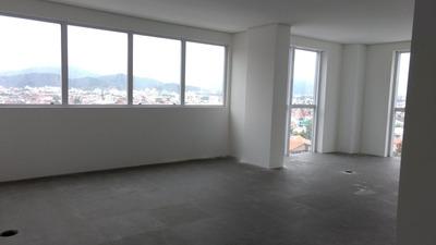 Sala Em Centro, Balneário Camboriú/sc De 56m² À Venda Por R$ 580.000,00 - Sa260293