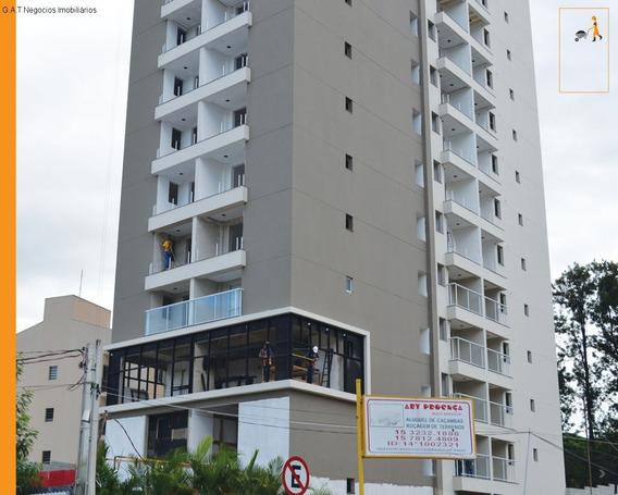 Apartamento, Venda, Condomínio Liberty Home Studio - Sorocaba/sp - Ap07940 - 33846428