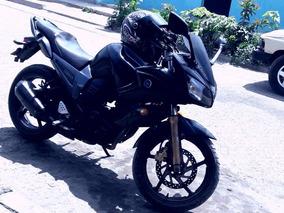 Yamaha Faser