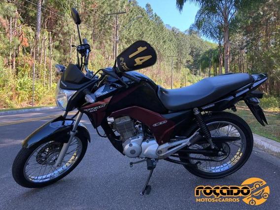 Cg 150 Titan-esd Mixflex - 2014
