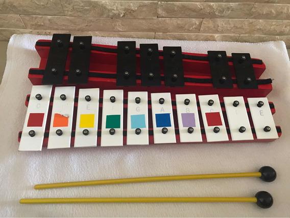Marimba Xilófono