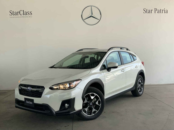 Star Patria Subaru Xv 2019 4p 2.0i Premium H4/2.0 Aut