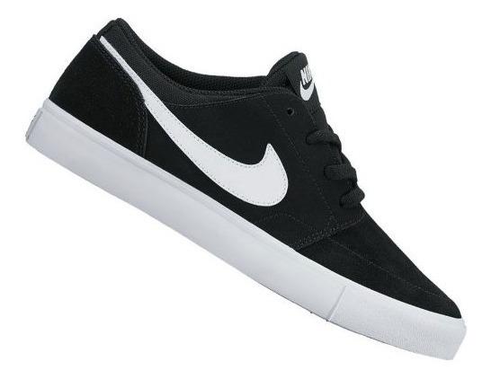 Tênis Juvenil Nike Sb Portmore Ii