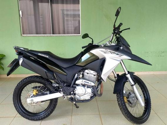 Xre 300 2017 - Honda