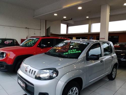 Fiat Uno Vivace 1.0 Evo 8v Flex, Fcz4698