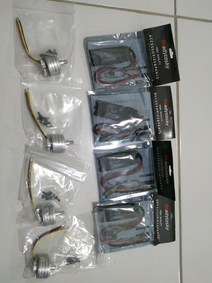 Kit Motor + Esc 40a Readytosky