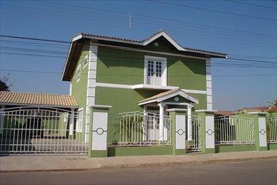 Casa Residencial Para Venda Ou Locação, 4 Dormitórios, Jardim Paulista, Atibaia - Ca0889. - Ca0889
