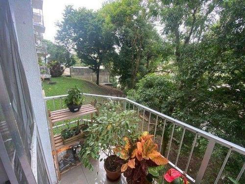 Imagem 1 de 17 de Apartamento Com 2 Quartos Por R$ 235.000 - Pendotiba /rj - Ap47807