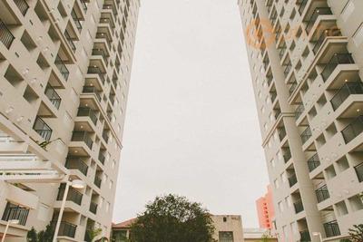 Oportunidade Capital Brás 52,36 M² - 2 Dormts E 1 Vaga - Ap0136