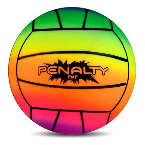 Imagem 1 de 1 de Bola De Recreação Penalty Pop