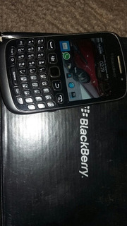 Vendo Blackberry 9320