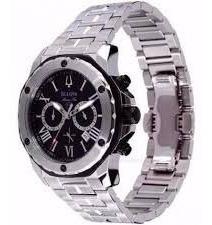 Relógio Bulova Masculino Original Barato Lançamento