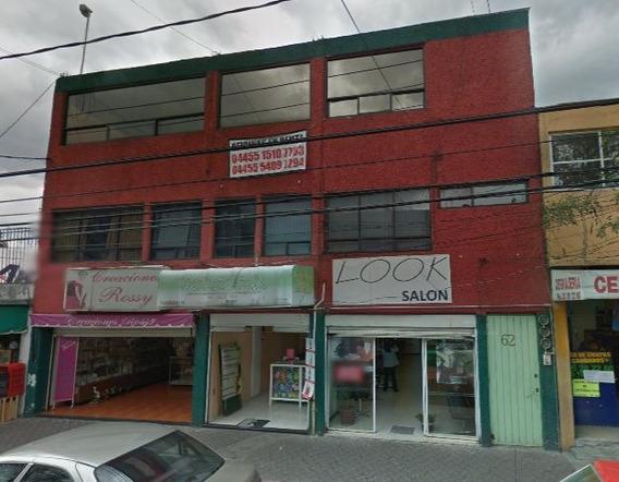 Edificio En Remate Bancario Tlanepantla
