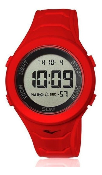 Relógio Everlast Feminino Ref: E719 Digital Esportivo