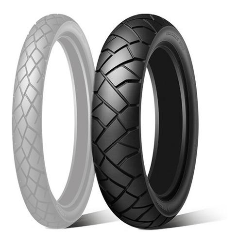 Cubierta 150 70 18 Dunlop D610 70h Japon Avant