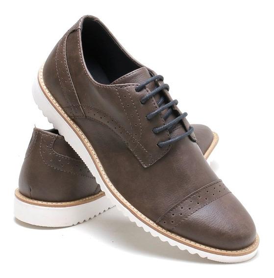 Sapato Social Oxford Masculino Original Form