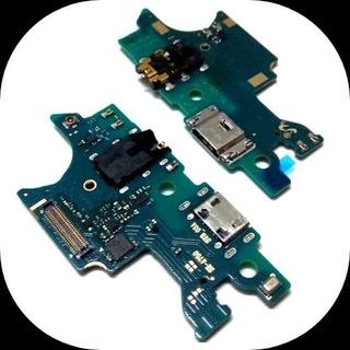 Flex Conector De Carga Usb A7 2018 A750 Novo Pronta Entrega