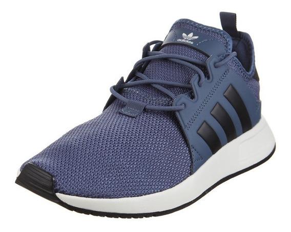 Zapatillas Urbanas Hombre Azul adidas Originals X_plr T45