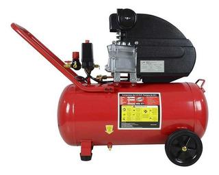 Goni-977 Compresor Goni De 3.5 Hp Con Tanque De 50 Lts.