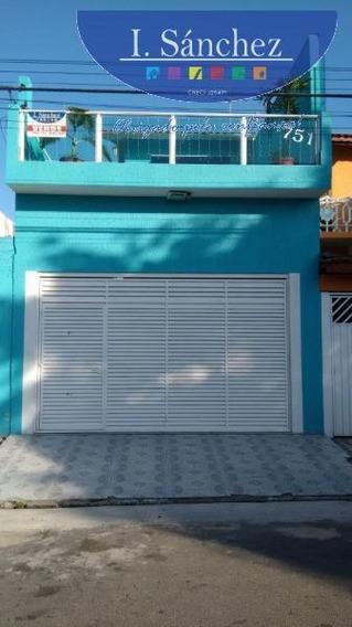 Casa Para Venda Em Itaquaquecetuba, Vila Virgínia, 2 Dormitórios, 3 Banheiros, 2 Vagas - 171117