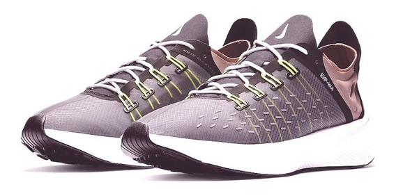 Sapato Masculino Nike Exp-x14