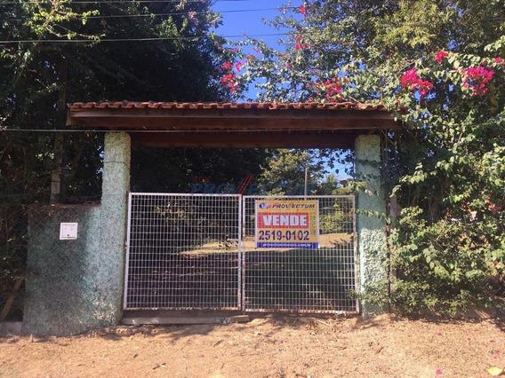 Chácara Á Venda E Para Aluguel Em Parque Da Represa - Ch245509