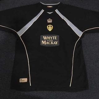 Camisa Leeds United 2005/06 - Admiral