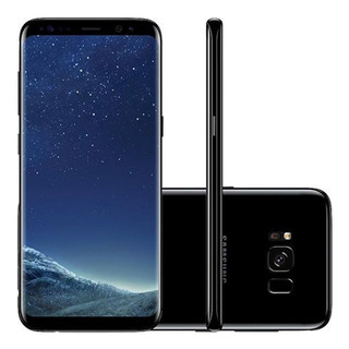 Samsung Galaxy S8 Plus G955 Tela 6.2