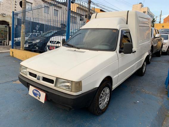 Fiat Fiorino 1.5 Furgão!!! Oportunidade!!!