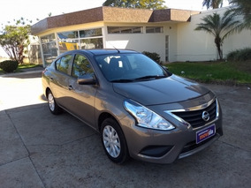 Versa 1.0 12v Flex S 4p Manual 37002km