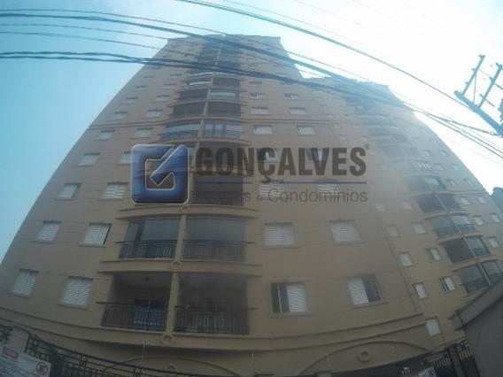 Venda Apartamento Sao Bernardo Do Campo Bairro Assunçao Ref: - 1033-1-135815