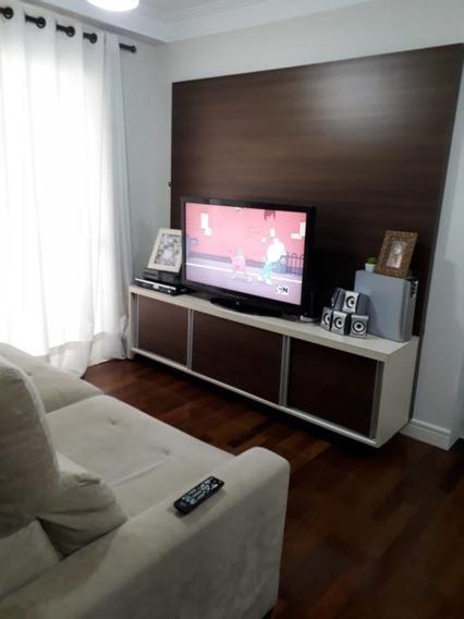 Apartamento Em Jardim Maria Rosa, Taboão Da Serra/sp De 56m² 2 Quartos À Venda Por R$ 285.000,00 - Ap540484