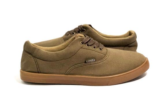 Zapatos Vans Caballero Casual Urbano Deportivo Mayor Y Detal